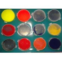 Quality Ultra Dispersed Color Paste Mainly Stable Compatibility For Factory Tinting for sale