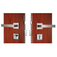 Buy Residential Mortise Door Lock Entrance Door Replace Mortise Lock at wholesale prices
