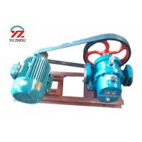 Quality Belt Drive Connection Gear Oil Transfer Pump High Viscosity For Conveying Asphalt for sale