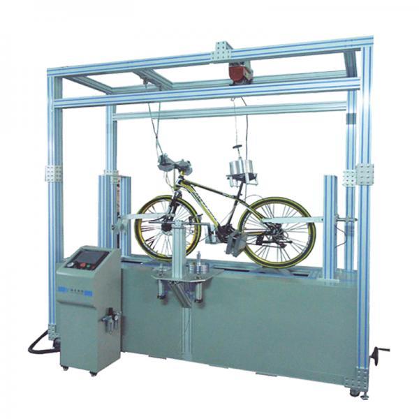 EN14764 Strollers Testing Machine / Bicycle Dynamic Road Brake Tester