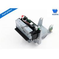 Quality 2Inch Heavy Duty Thermal Printing Width Ticket POS Thermal Printer for Lockers for sale