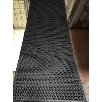 Quality 3D ABS Car Front Grille Honeycomb Style Auto Insect Prevention Network 5mm Thickess for sale