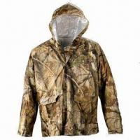 Quality Rainwear, Measures S to 4XL for sale