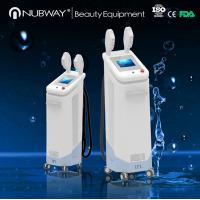 Buy permanently best product ipl e-light shr hair removal laser at wholesale prices