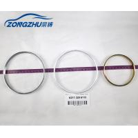Quality Air Suspension Repair Kits Crimping Rings for Mercedes-Benz W211 Front    Air Suspension Spring Belows for sale