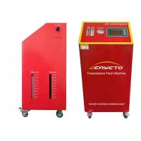 Quality Synthetic Auto Trans Flush Machine / Gasoline Vehicles Atf Changer Machine for sale