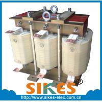 Buy cheap 3 Phase Harmonic AC Reactor / Choke from wholesalers