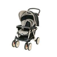 Buy cheap 3-position reclining seat,  reclining seat, one-touch brakes Baby Carriages Strollers from wholesalers