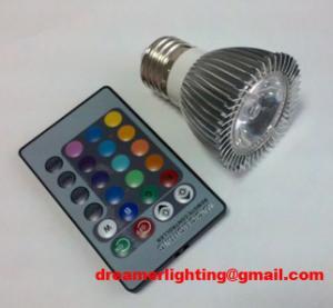 Quality Spotlight, LED Spot Light, Spotlight Light, RGB light,RGB spot, LED Spot, Scheinwerfer for sale