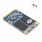 Quality Durable Zheino MSATA SSD 256GB M3 Internal MSATA Drive 3D Nand Flash Solid State Drive for sale