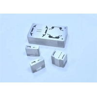 Buy cheap ISO9001 0.005mm Tolerance CNC Mould Processing from wholesalers