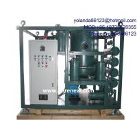 Quality Lubricating Oil Purifier Plant/Lubricating Oil Purification System/Lubricating Oil Filtration Equipment for sale