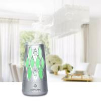Buy Newest nano technology scent air machine de aroma diffusor LED light silver at wholesale prices