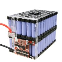 China Rechargeable Battery Pack 36V 35Ah with Protection PCM on sale