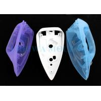 Quality ISO Certificated Custom Injection Mould , Home Electric Steam Iron Base Parts for sale