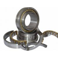 Buy Insulated Cylindrical Roller Thrust Bearings NU330 ECM , High Precision at wholesale prices