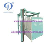 Quality CORN FLOUR MILLING MACHINE CORN FLOUR PRODUCTION LINE IN TANZANIA for sale