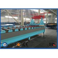 Quality 5.5KW 18 - 20 Stations Roof Roll Forming Machine For Construction for sale