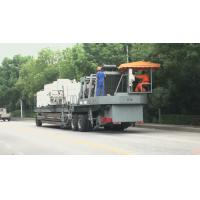 Buy Pavement Recycling Systems Hot In Place Recycling Equipment Excellent Bonding at wholesale prices