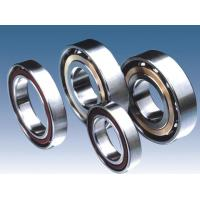 Quality Single Row 7208, 7209, 7211 Angular Contact Ball Bearing For Machine Tool Spindles for sale