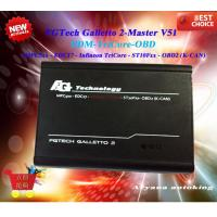 Buy cheap New FGTech Galletto 2 Master support OBD and BDM hardware V51 software V48 from wholesalers