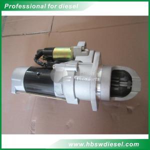Buy Delco Starter Motor 24V / 3.8KW / 10T For Dresser Loader 3909914 3918377 3926932 at wholesale prices
