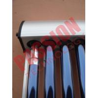 Quality Aluminum Alloy 18tube High Pressurized U Pipe Solar Panel Solar Collector Pool Heating Collector for sale
