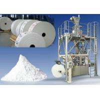 Quality Continuous FFS Packaging Machine for Dextrose / Maltodextrin / Sorbitol 10 - 50 KG for sale