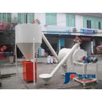 China Simple Dry Mortar Production Line Building Block Type For Cement / Sand on sale