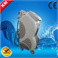 Quality ipl shr laser esthetic equipment with medical CE for sale