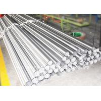 """Quality ASTM A312 / A249  304 316L  Pickled Industrial Seamless Steel Tube 8"""" Sch80 for sale"""