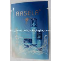 China BOPP PETAL CPP Plastic Shipping Bags For Express , Mail, Post , Courier on sale