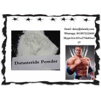 Quality Dutasteride Male Enhancement Steroids For Benign Prostatic Hyperplasia Cas 164656-23-9 for sale