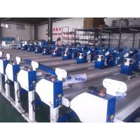 Quality Adjustable Heat Lamination Machine 2000 Watt With Electromotive Driven for sale
