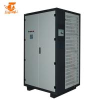 Quality 35v 6000a Switching Mode Igbt Power Supply For Aluminum Anodizing for sale