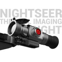 Quality Rugged Waterproof Heat Detecting Scope OLED Type 2x / PIP / 4X Zoom Available for sale