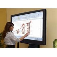 Quality Capacitive Smart Board Interactive Whiteboard, 4K USB White Interactive Board for sale