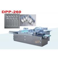 China DPP-260 Vial Ampoule Automatic Packing Machine with Manipulator on sale