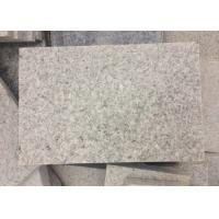 Quality natural pearl white granite stone for flooring and wall tiles countertops for sale