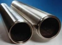Quality Flexible Customized Size Niobium Tube , Cold Drawing Niobium Seamless Pipe for sale