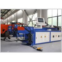 China Single Head CNC Pipe Bending Machine Servo Driving For Baby Stroller Processing on sale