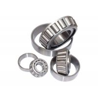 Quality Steel Single Row Tapered Roller Bearings 30332, 27332 For Axial Load in One Direction for sale