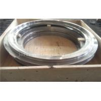 Quality DIN 1.4301 Round  Stainless Steel Forging Solution Heat treatment Rough Turned for sale