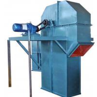 China High quality Sand Chain Type Vertical Belt Bucket Elevator equipment on sale
