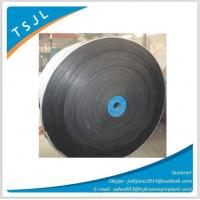 Quality Rubber products rubber steel cord bucket elevator conveyor belt for sale