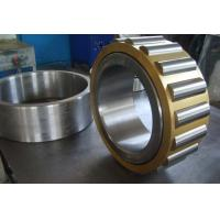 Quality TS16949 Cylindrical Roller Thrust Bearings , Nachi Cylindrical Roller Slewing Bearing NJ203EMC3 for sale
