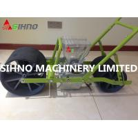 Buy Agricultural Machinery Hand Push Vegetable Planter for Vegetable Seed at wholesale prices