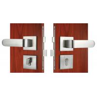 Buy High Security Mortise Door Lock ANSI Antique Mortise Door Knob Sets at wholesale prices