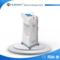 Buy cheap 2016 Germany import radiator 808nm diode laser hair removal, permanent hair removal machin from wholesalers