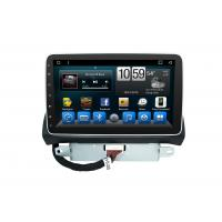 Quality Stereo GPS Navigation System High Temperature Resistance Support Dual Zone Function for sale